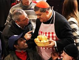 Gorące serce Kardynała (Vatican Service News -16.57, 2016-12-16  )