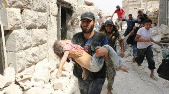Syria dziękuje Ojcu świętemu Franciszkowi(Vatican Service News 30.12.2016)
