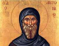 Święty Antoni, opat