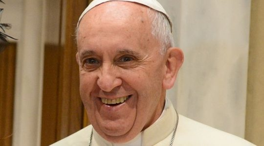 Chrześcijanie muszą wyjść do świata. Kościół z zamkniętymi drzwiami nie ma sensu(Vatican Service News - 31.01.2017)