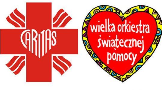 Caritas Polska nie występuje przeciw WOŚP ( Vatican Service News - 12.01.2017)