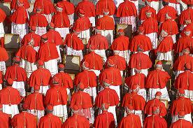 Ciekawostki z Kolegium Kardynalskiego(Vatican Service News 23.01.2017)