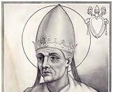 28 lutego- Święty Hilary I, papież