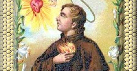 Święty Marek Marconi, zakonnik