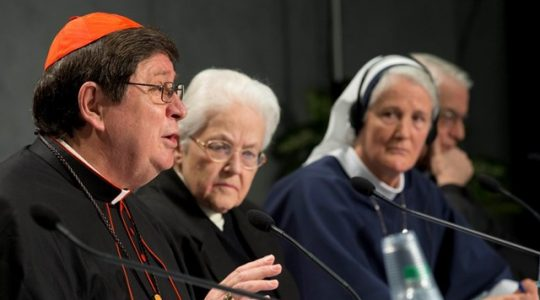 Kryzys powołań w kontekście przeżywanego dnia życia konsekrowanego (Vatican Service News -02.02.2017)