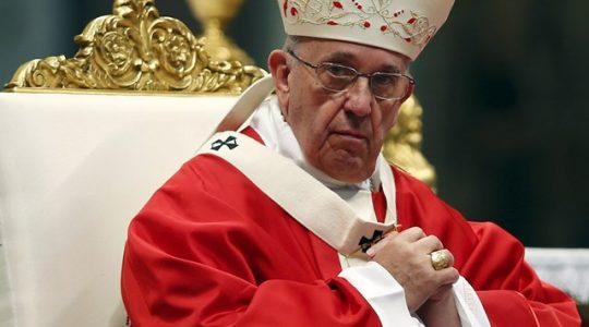 Rada kardynałów w pełni popiera ojca świętego Franciszka (Vatican Service News -13.02.2017)