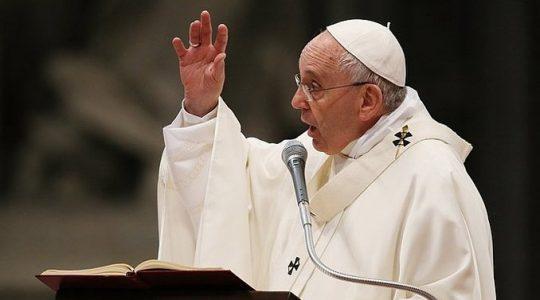 Ważne zadania jakie stoją przed proboszczami ( Vatican Service News - 25.02.2017)