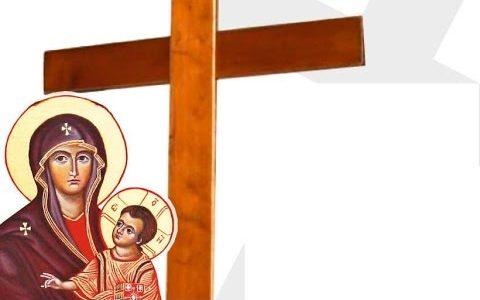 Polska młodzież przekazuje symbole Światowych Dni Młodzieży (Vatican Service News - 06.02.2017)