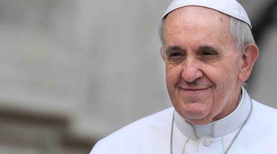 Orędzie ojca świętego Franciszka na zbliżający się Wielki Post (Vatican Service News - 08.02.2017)