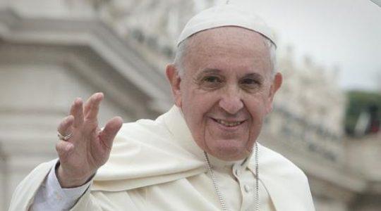 O zagrożeniach dla Europy i świata (Vatican Service News - 30.04.2017)