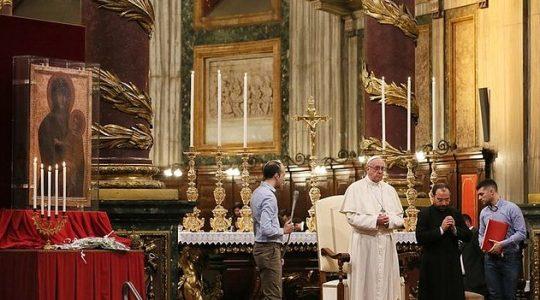 32 Światowe Dni Młodzieży przeżywane w diecezjach świata ( Vatican Service News -09.04.2017)