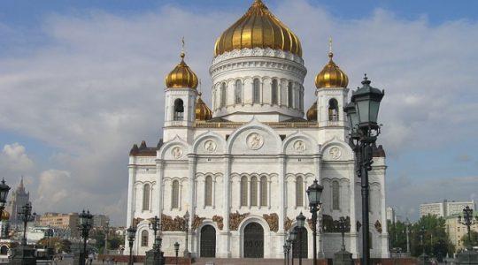 Ukraiński Autokefaliczny Kościół Prawosławny chce jedności z Kościołem Katolickim ( Vatican Service News - 08.04.2017)