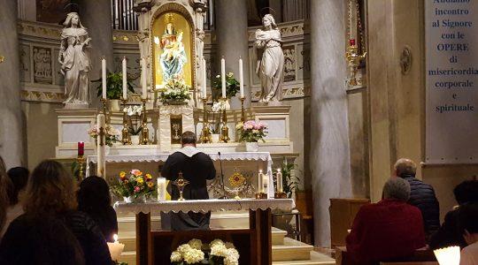 Italia zjednoczona w modlitwie