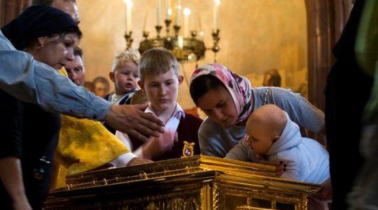 Sukces ekumeniczny papieża Franciszka (Vatican Service News - 13.06.2017)