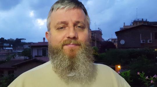 Jezus pyta o miłość -  katecheza sobotnia 01 lipca 2017