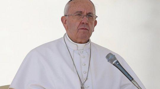 Ważne zmiany w Watykanie (Vatican Service News 11.06.2017)