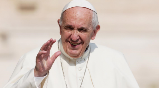 Niezwykłe prezenty dla papieża Franciszka(Vatican Service News - 15.06.2017)