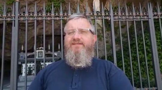 Przystanek w Watykanie(14.07.2017)