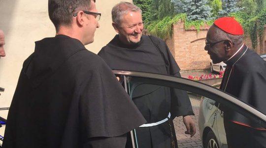 Sanktuarium Matki Bożej Pani Żywieckiej – bazyliką mniejszą(22.07.2017 Vatican Service News )