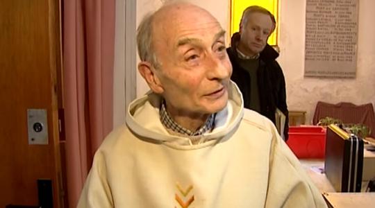 Pierwsza rocznica  męczeńskiej śmierci ks. Jacquesa Hamela(Vatican Service News - 26.07.2017)