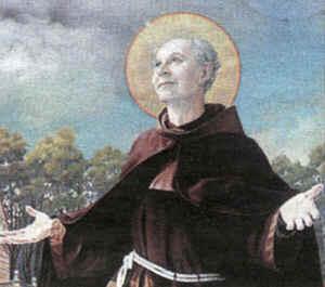 Święty Jan z Dukli, prezbiter (08.07.2019)
