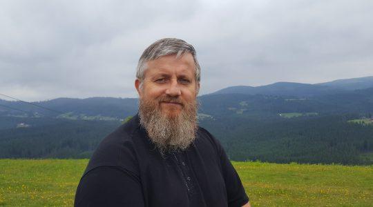 Padre Jarek ringrazia  (13.08.2017)