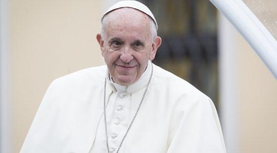Słowa Ojca świętego do Polaków (Vatican Service News - 24.08.2017)