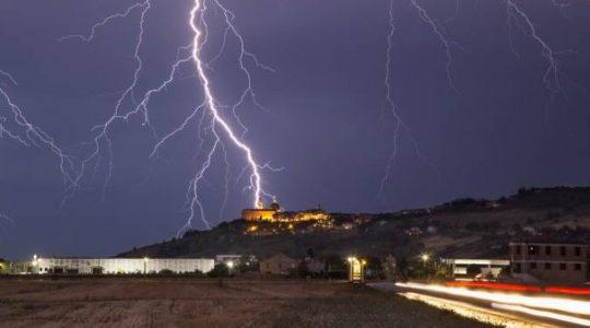 Niezwykła fotografia (29.08.2017 Vatican Service News)