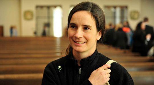 Działaczka pro-life Mary Wagner prosi Polaków o pomoc (29.08.2017 Vatican Service News)