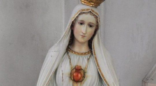 Akt poświęcenia Kościoła w Polsce Niepokalanemu Sercu Najświętszej Maryi Panny(Vatican Service News -08.09.2017)