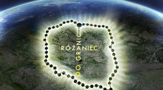 Już za tydzień Polska zostanie opleciona różańcem wzdłuż granic(Vatican Service News - 30.09.2017)