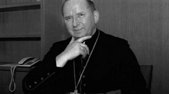 Ksiądz biskup Kazimierz Ryczan nie żyje ( Vatican Service News - 13.09.2017)