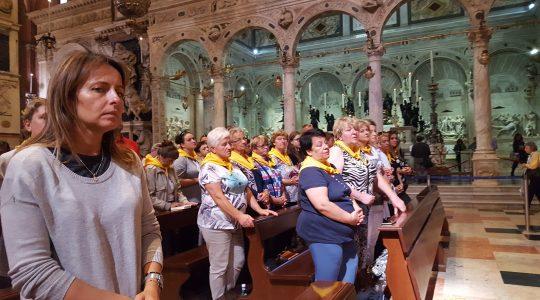 Trzecie Dni św. Charbela już za nami (22.09.2017)
