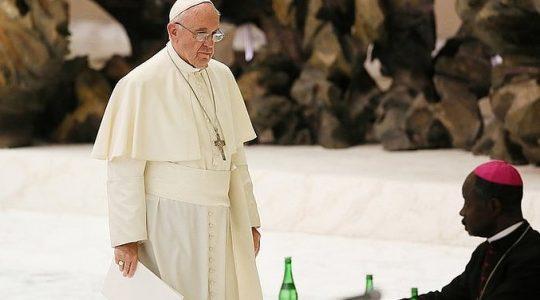 Orędzie Ojca świętego na 51 Światowy Dzień Środków Społecznego Przekazu ( Vatican Service News - 16.09.2017)