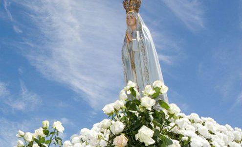 """""""100 godzin różańca"""" na zakończenie obchodów 100. rocznicy objawień fatimskich (Vatican Service News - 25.09.2017)"""