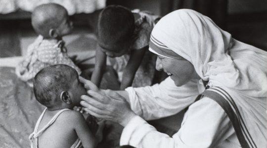 Matka Teresa – przyjaciółka biskupa Hnilicy (5.09.2017)