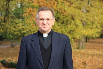 Polak podsekretarzem w Kongregacji ds. Ewangelizacji Narodów( Vatican Service News - 28.09.2017)