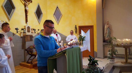 Świadectwa pielgrzymów III Dni św. Charbela (06.10.2017)