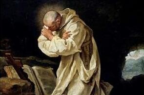 Święty Brunon Kartuz, opat (06.10.2017)-Charbel Tv