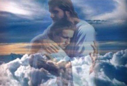 Zaufaj Bogu bo On nigdy cię nie opuści. 07.10.2017