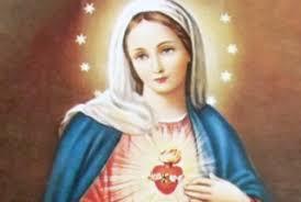 Nowenna przed uroczystością Niepokalanego Poczęcia Najświętszej Maryi Panny-Dzień IX