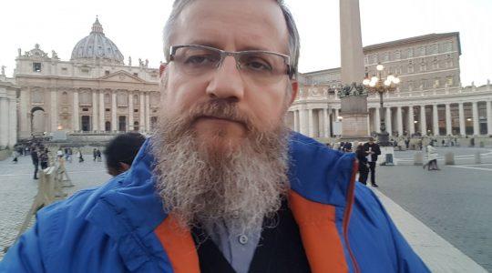 Informazioni da piazza San Pietro - 29.01.2018