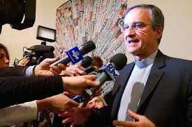Media i prawda (Vatican Service News -25.01.2018)