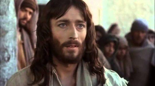 Jezus z Nazaretu film fabularny