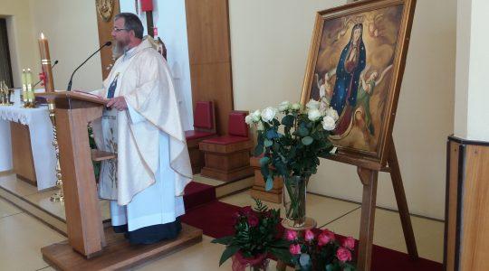 Homilia z mszy świętej na zakończenie Pielgrzymki 15.04.2018
