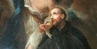 Święty Franciszek Caracciolo, prezbiter (04.06.2018)