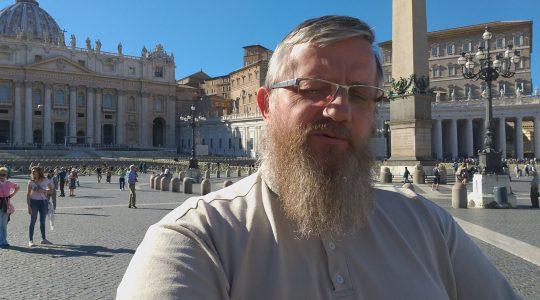 Informazioni da Piazza San Pietro (27.09.2018)