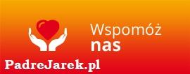 Wspomóż dzieło Charbel TV oraz portalu PadreJarek.pl