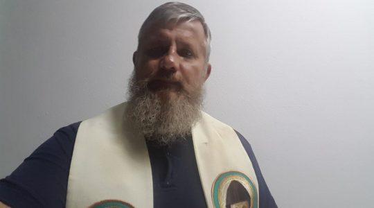 Dziś katechezy nie będzie (8.12.2018)
