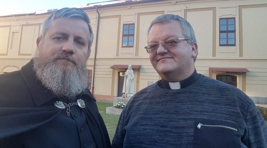 V Dni św. Charbela odbędą się na Słowacji  (14.12.2018)